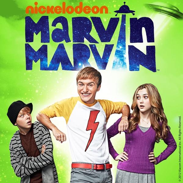 Watch Marvin Marvin Season 1 Episode 3: Toothache ...