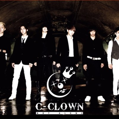 C-CLOWN - Not Alone - EP