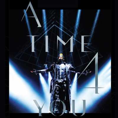 林峯 - A Time 4 You 演唱会 (Deluxe)