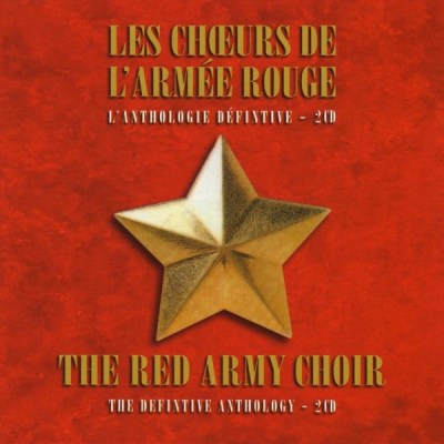 Alexandrov Red Army Choir - The Definitive Anthology