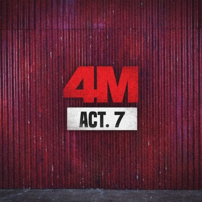 4Minute - Act. 7 - EP