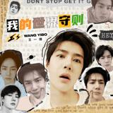 Download WANG YIBO - My rules
