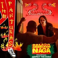 Download mp3 The Panturas - Balada Semburan Naga (feat. Adipati 'The Kuda')