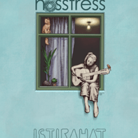 Istirahat - Nosstress