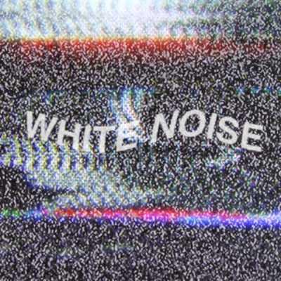 Gentle Bones - White Noise - Single