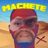 Machete - Single - Dekat