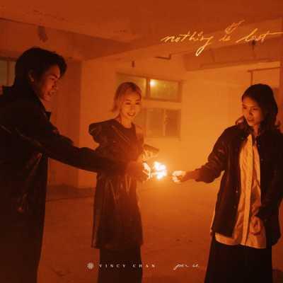 泳兒 & per se - 所有遺失的東西 (Nothing is Lost mix) - Single