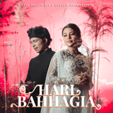 Download Atta Halilintar & Aurelie Hermansyah - Hari Bahhagia