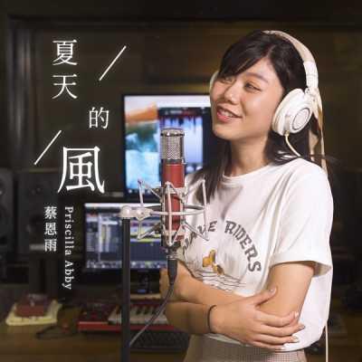 蔡恩雨 - 夏天的風 - Single