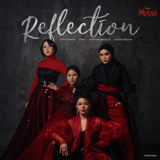 Download Yura Yunita, SIVIA, Agatha Pricilla & Nadin Amizah - Reflection (From