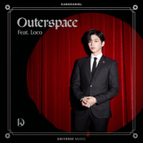 Download KANG DANIEL - Outerspace (feat. Loco)