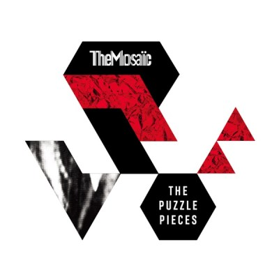 尚雯婕 - The Puzzle Pieces