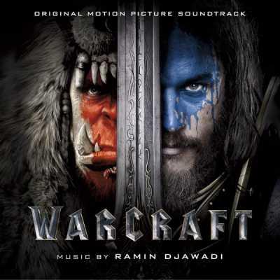 拉敏贾瓦帝 - Warcraft (Original Motion Picture Soundtrack)