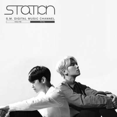 K.Will & BAEKHYUN - The Day - Single