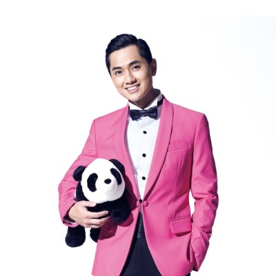 郑俊弘 - 熊猫 (国语版) - Single