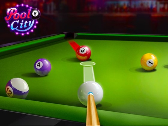 8 Ball Pool City on the App Store  8 Ball Pool City on the App Store