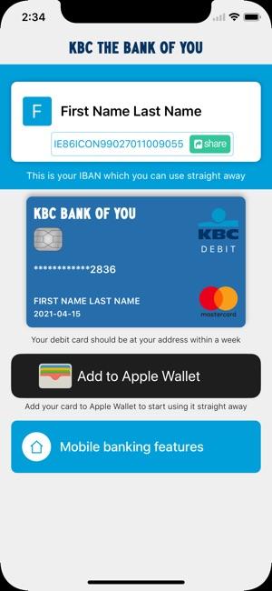 Kbc Personal Banking