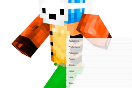 Minecraft Girl Youtubers Names Path Decorations Pictures Full - Minecraft legal spielen