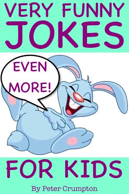 Very Funny Jokes Kids