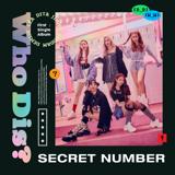 Download SECRET NUMBER - Who Dis?