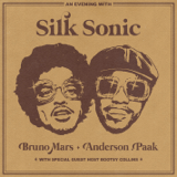 Download Bruno Mars, Anderson .Paak & Silk Sonic - Leave The Door Open