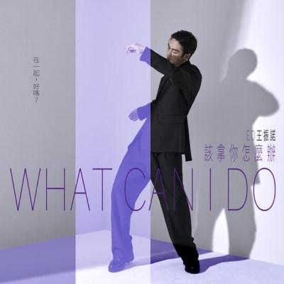 王振諾 - 該拿你怎麼辦 - Single