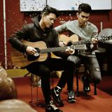 Download Difki Khalif & Ariel NOAH - Cinta Yang Diam