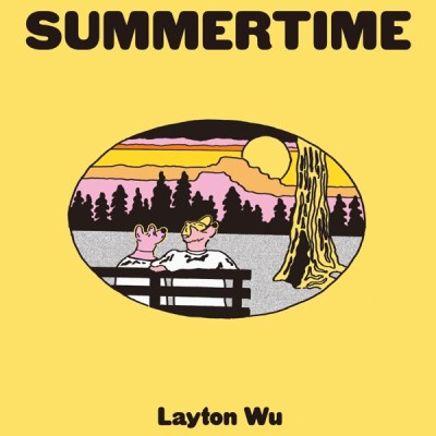 Layton Wu - Summertime - Single