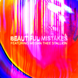Download Maroon 5 & Megan Thee Stallion - Beautiful Mistakes