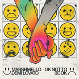 Download Marshmello & Demi Lovato - OK Not To Be OK