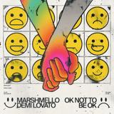 Download Marshmello & Demi Lovato - OK Not to Be OK