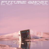 Future Ghost - Single - Weird Genius & Violette Wautier