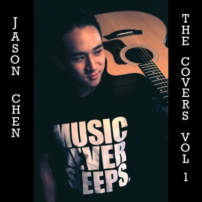 Jason Chen - The Covers, Vol. 1