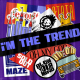 Download (G)I-DLE - i'M THE TREND
