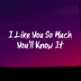 Download Ysabella - I Like You So Much You'll Know It