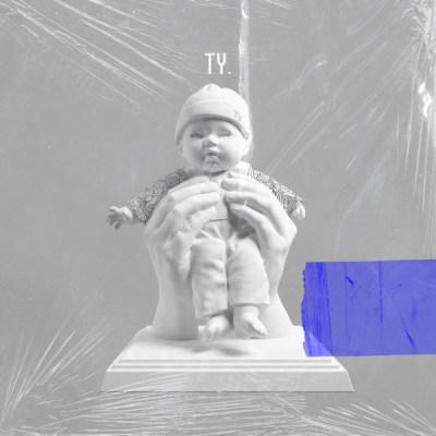 Ty. - 冷空氣 - Single