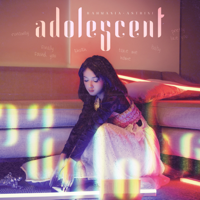 Adolescent - EP - Rahmania Astrini