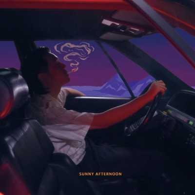 雲端司機 CLOUDRIVER - SUNNY AFTERNOON - EP