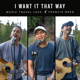Download lagu Music Travel Love - I Want It That Way (feat. Francis Greg)