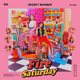 Download lagu SECRET NUMBER - Fire Saturday