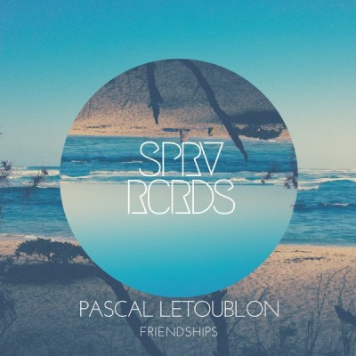 Pascal Letoublon - Friendships - Single