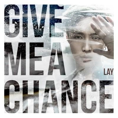 張藝興 - Give Me A Chance - Single