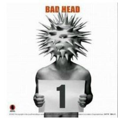 腰樂隊 & 王凡 - Badhead1 - Single