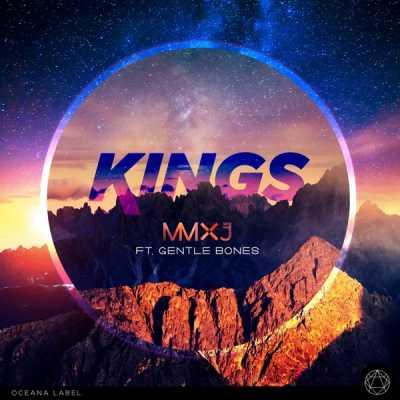 JUN - Kings (feat. Gentle Bones) - Single