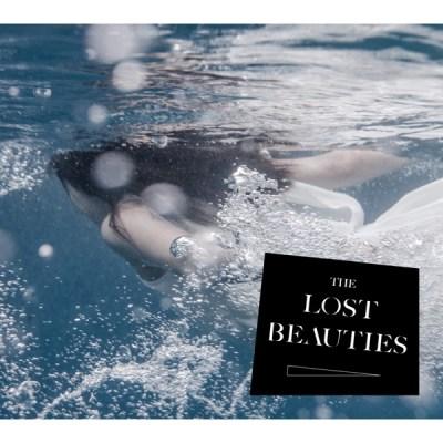 粉红噪音 - The Lost Beauties
