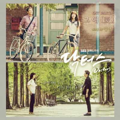 Jungyup - SBS 드라마 닥터스 (Original Television Soundtrack), Pt. 3 - Single