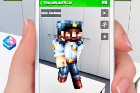 Minecraft Spielen Deutsch Skins Para Minecraft Pe Ios Bild - Minecraft pe jetzt kostenlos spielen
