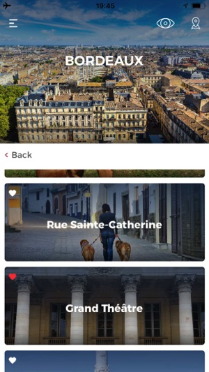 Bordeaux Travel Guide Offline on the App Store iPhone      iPad      Apple Watch
