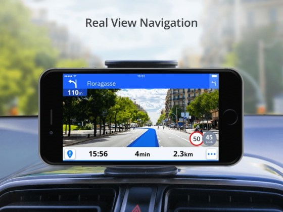 Sygic Europe   GPS Navigation on the App Store  Sygic Europe   GPS Navigation on the App Store