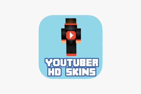 Minecraft Youtubers Skins And Names Minecraft House Ideas Minecraft - Minecraft skins fur ipod